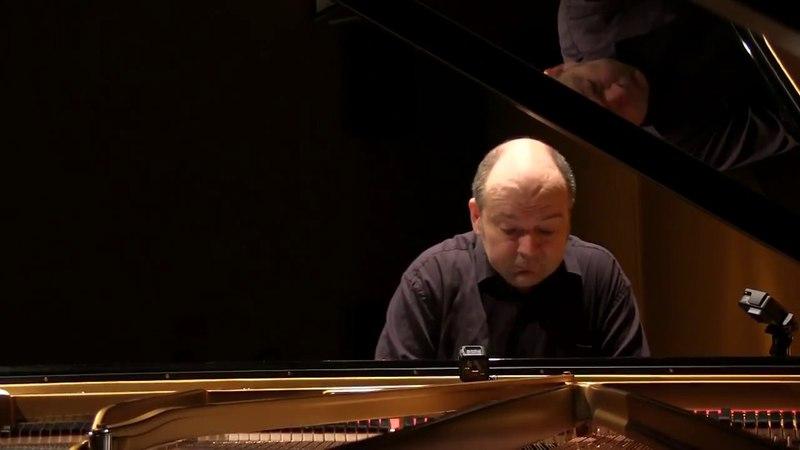 Rachmaninov Morceaux de Fantaisie op3 Teatro UChile Armands Abols 18 10 2017