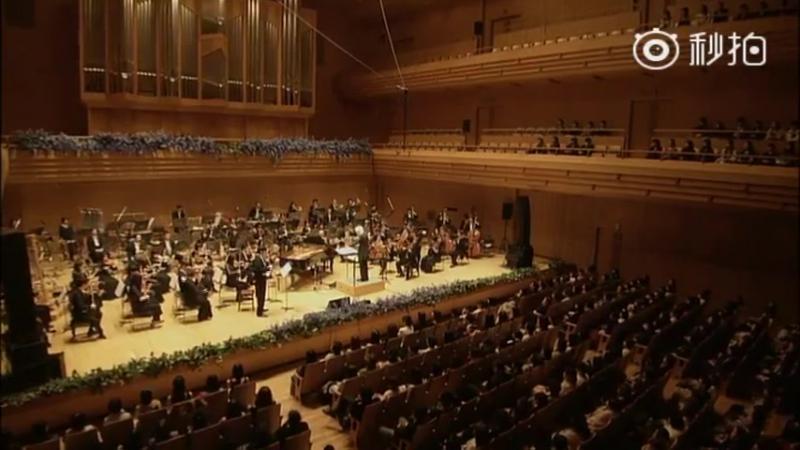 GACKT Weibo 16 11 2017 GACKT×Tokyo Philharmonic Symphony Orchestra Karei naru kurashikku no tabe 2014 05 STORY