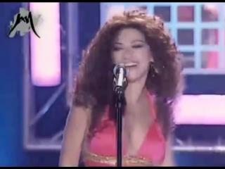 Myriam fares ghamarni (hali hali, live 2003)