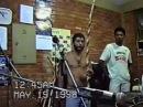 Capoeira Mestres Pombo de Ouro Polêmico Gilvan Carlos André Aluizio Fernando 18mai89 CD 02