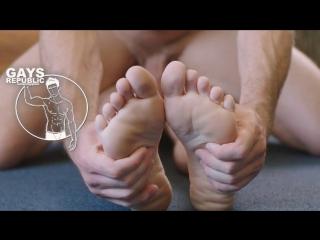 Josh Brady, Pierce Paris - Creative Sex Positions