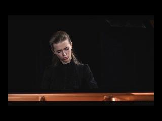 Rachmaninov Elegie op3 No1-  Anastasia Makhamendrikova