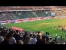 ФК Локомотив Москва Чемпион 2017/2018