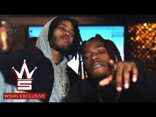 """Shredgang Mone Feat. Snap Dogg & Bandgang Masoe """"It's On"""" (WSHH Exclusive - Official Music Video)"""
