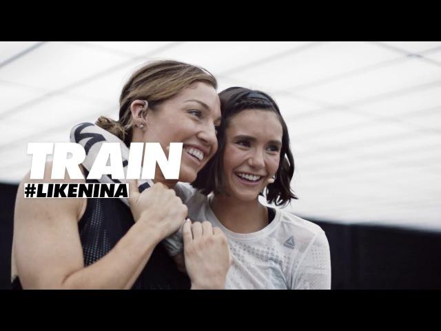 TRAIN LIKENINA | Announcement!
