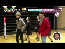 180221 NipponTV ZIP! Showbiz 24 BTS Jimin, J-Hope x high school students dance collab FULL CUT