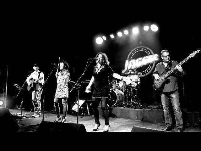 RasSVETAeva - Jagger Club 13\02\18