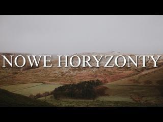 Ewelina Lisowska - Nowe Horyzonty (Lyrics / Lyric Video)