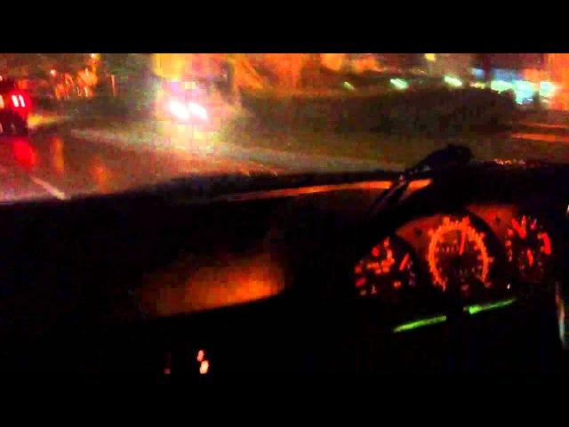 1UZ Turbo 0 4Bar by MAD modify