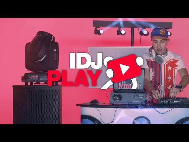 DJ VUJO 91 DOBRO VECE BALKAN IDJPLAY