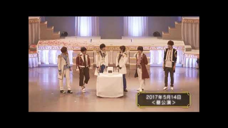 Magic kyun ] KENN 江口拓也