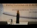 Ella Fitzgerald - How High The Moon(cover by Мария Мантрова)