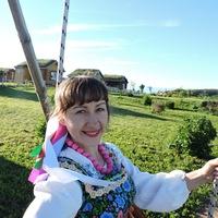 Гареева Валентина (Кибардина)