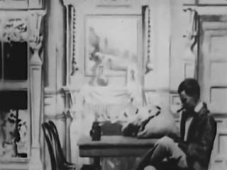 Озадаченный Шерлок Холмс США 1900