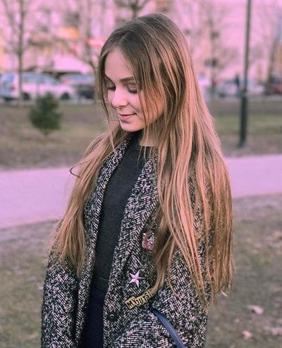 Аделина Романовская