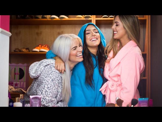 Gaby Noya VIP ft Corina Smith y Vanessa Suarez Video Oficial