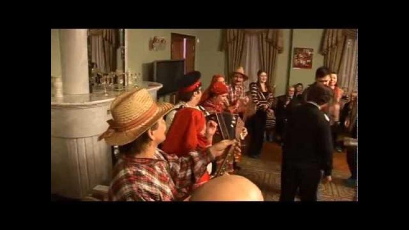 DrevA folk group ДревА фолк группа Chizh pyzh