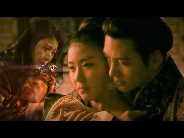 The story of empress ki • so cold {Wang Yu/Nyang/Ta Hwan}