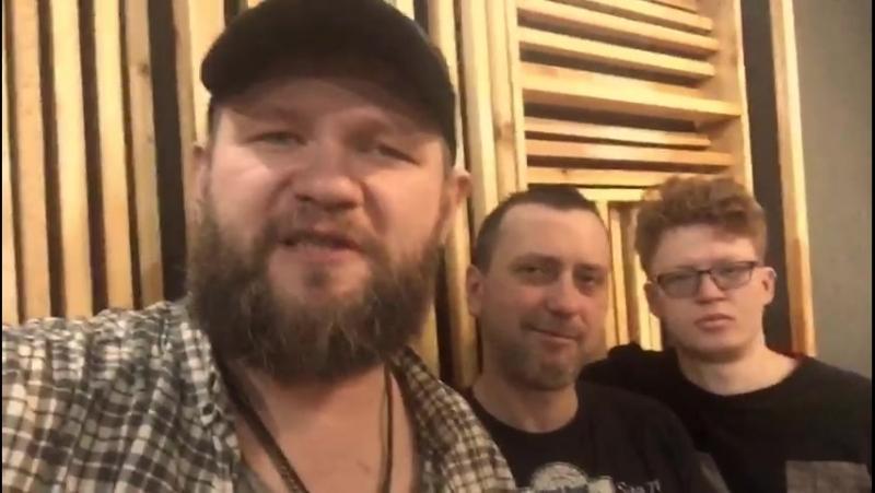EverBLUES Fest - VI. Видеоприглашение от Blues Doctors