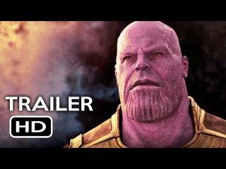 "AVENGERS: INFINITY WAR ""Disney Channel Special Look"" Promo [HD] Robert Downey Jr., Chris Evans"