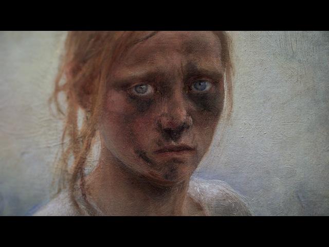 Suomen taiteen tarina – Eero Järnefelt: Kaski, 1893