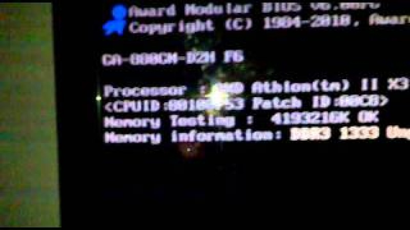 Unlocking AMD Athlon II x3 450 to AMD Phenom II x4 B50 Processor
