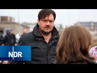 Polizeiruf 110: Mit Charly Hübner und Anneke Kim Sarnau am Filmset | 7 Tage | NDR