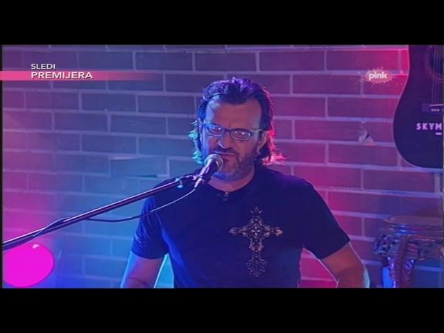 Aca Lukas - Dodje mi da vrisnem tvoje ime (Uzivo) (Ami G Show S09)