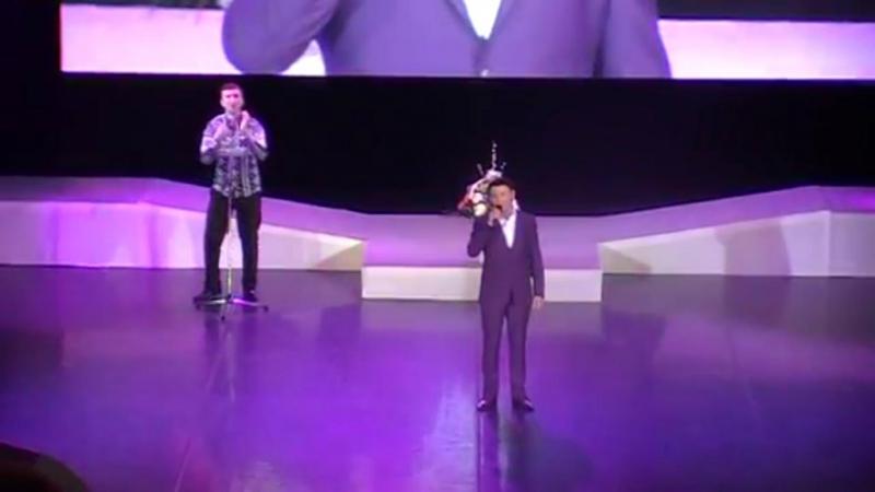 Нафкат Нигматуллин видео с концерта