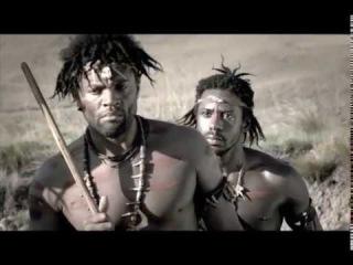 Хомосапиенс против неандертальца. Сражение древних людей.