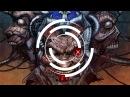 Gydra - Psycho ft. Mc Coppa Eatbrain