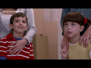 Topsy and Tim   New House
