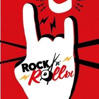 Логотип Рок 'н' Роллы Тамбов