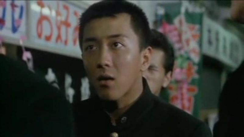 ビー・バップ・ハイスクール 5 高校与太郎音頭 ( 1988 )