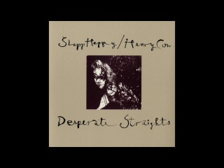 Slapp Happy & Henry Cow - Desperate Straights