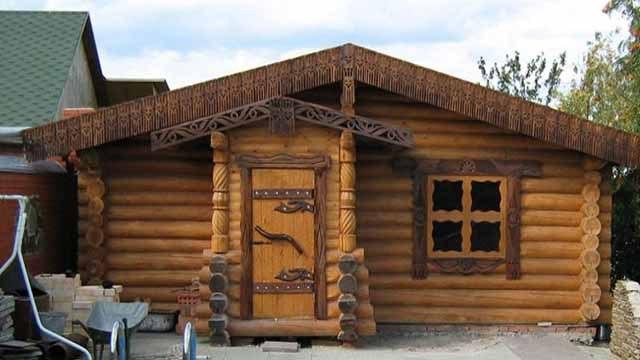 Собираетесь строить баню на даче?, изображение №3