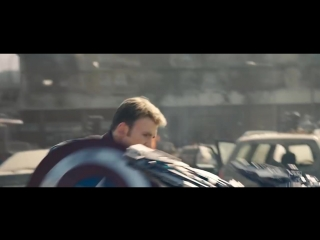 Captain America (VHS Video)
