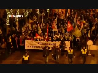 El gobierno de ultraderecha de Hungra ha aprobado esta semana la llamada .mp4