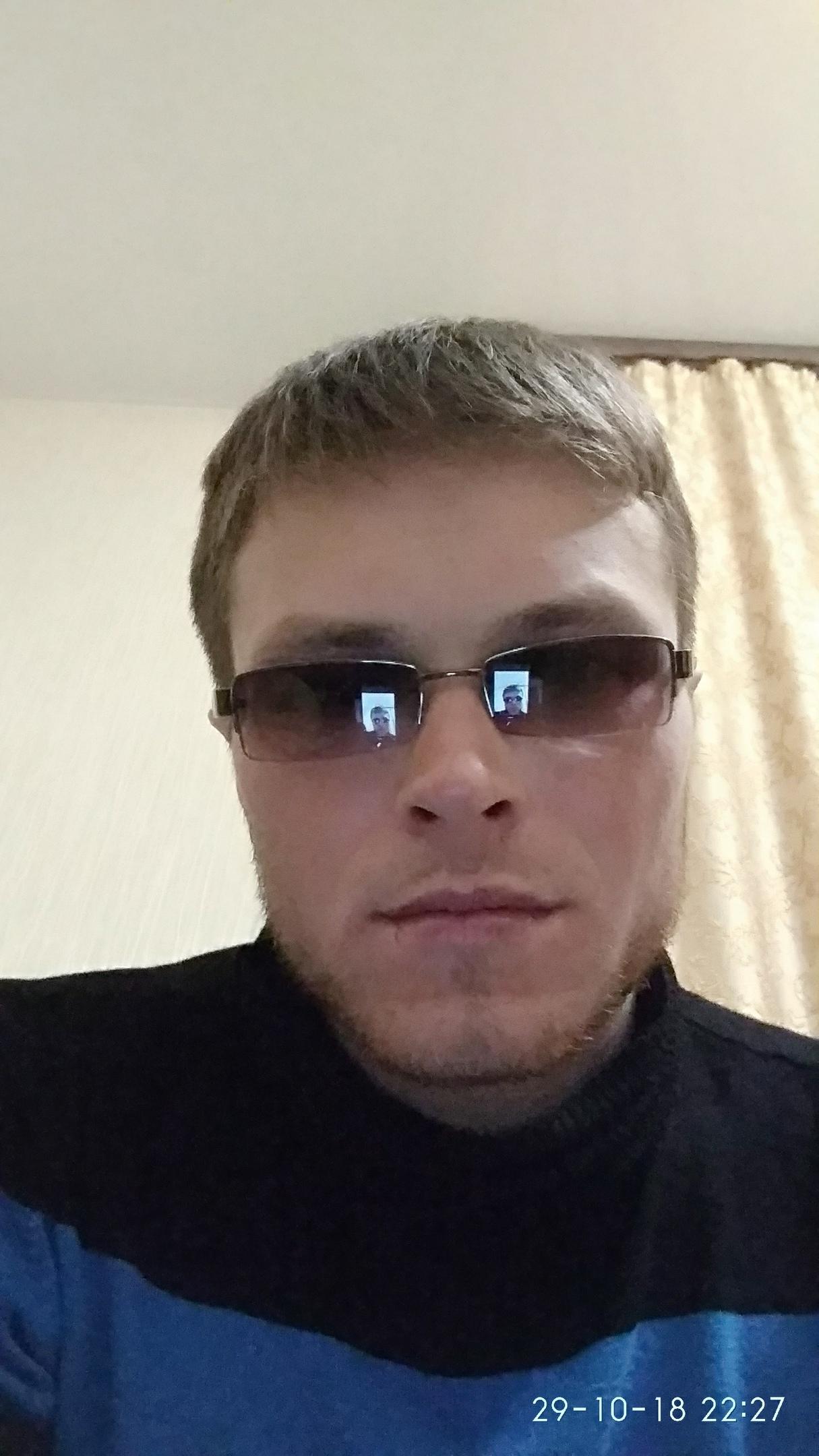 Dmitriy, 24, Chernushka