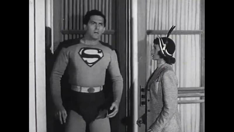 Атомный Человек против Супермена 14 серия (перевод den904)