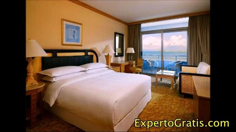 Sheraton Cesme Hotel Resort Spa, Cesme, Turkey
