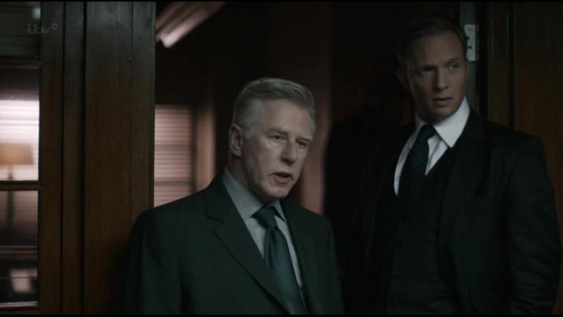 S04e01 Современный потрошитель Жестокие тайны Лондона Whitechapel
