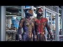 Человек муравей и оса - сцена после титров - быстроее мнение