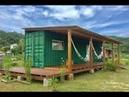 128 Ideias Incríveis para Construir Casas de Containers - Parte 2/2