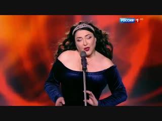 Лолита Милявская - Шпилька-каблучок