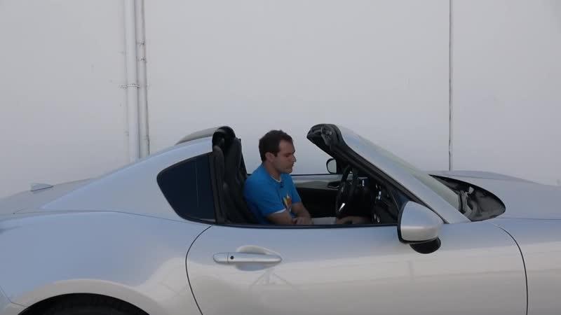 Вот почему Mazda MX-5 Miata 2019 года - это самая лучшая Miata