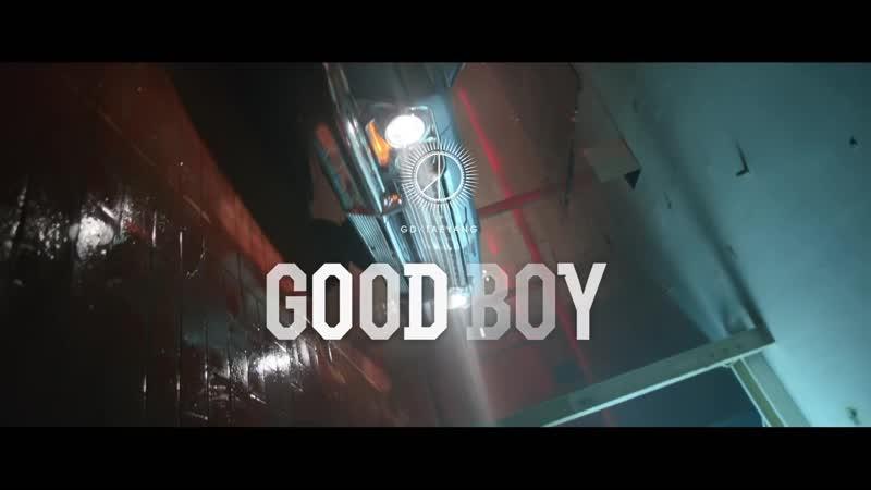 G-DRAGON TAEYANG - GOOD BOY