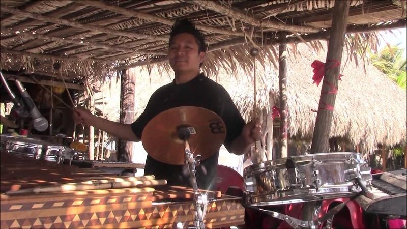 San Blas Nayarit TropiMarimba
