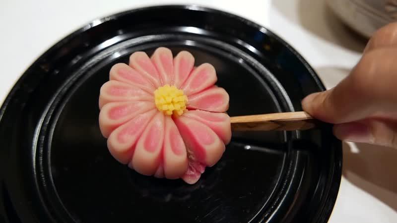 Traditional WAGASHI Sweets