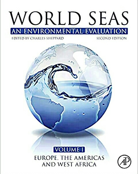 sheppard c ed world seas an environmental evaluation volume